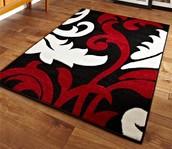 Standard rugs