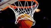 3. Basketball