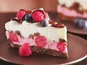 Delicious Food & Dessert