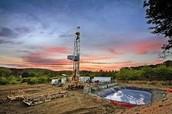"The ""MAGIC"" of Fracking!"