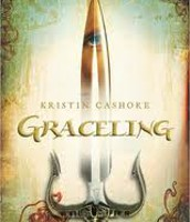 May-  Graceling By: Kristine Cashore