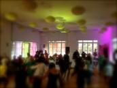 ASTRO DANCE