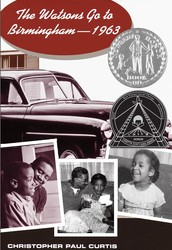 Enter the hilarious world of ten-year-old Kenny and his family, the Weird Watsons of Flint, Michigan