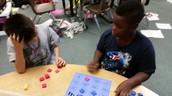 Multiplication games!