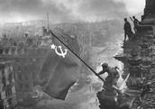 The Fall of Berlin:
