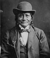 Chief Atchee