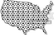 Soccer has spread all across the U.S and is popular culture