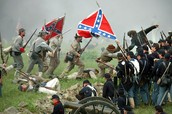 Come watch some of the best Civil war Renactment in town