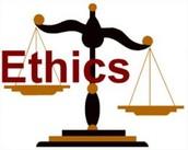 איזון האתיקה