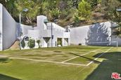 El Campo de Tenis Encantador