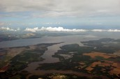 Pamlico River