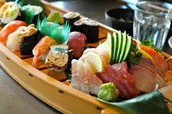 The Third Best Sushi