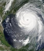 Katrina Storm