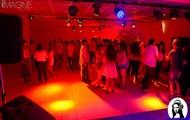 מסיבת סוף שנה בגלריה 29