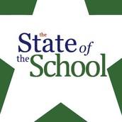 Informe de Estatus de la Escuela