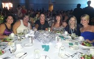 Gala Night - Conference 2013