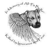 Our home is for the Pitbulls.