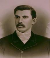 Pierre Pellier c. 1865