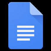 Google Docs Comment Shortcuts