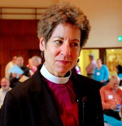 An Evening with Katharine Jefferts Schori