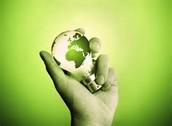 generando conciencia ecologica.