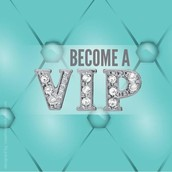 Be a VIP! Shop online 24-7 or contact me to book a Jewelry Bar, or schedule an appointment with my mobile jewelry boutique!
