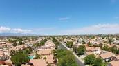 Beautiful Neighborhood