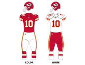 This is there uniforms