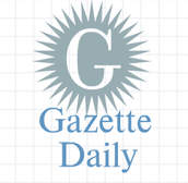 We are Gazette Daily!
