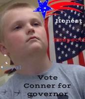 Vote Conner