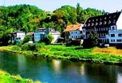 River Sauer