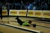 Not me but my way of bowling