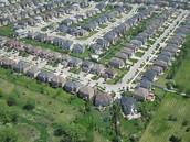 A Fantastic Country That Controls Urban Sprawl