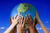 ¿ Por qué ser Cuidadanos Global?