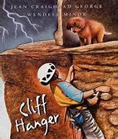 Spelling list for Cliff Hanger- Test on Friday, April 8th