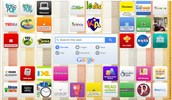 2nd Grade Resources - Symbaloo Website