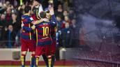 FC Barcelona - RC Celta de Vigo