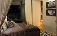 Master room + walk-in wardrobe