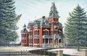 The Vaile Mansion