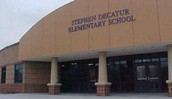 Stephen Decatur Elementary