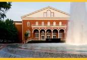 East Carolina State University