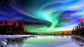 #9 See the Northern Lights