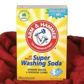 Washing soda