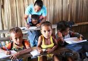 La educación; un derecho fundamental y universal.