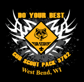 Keep Up With Our Pack!