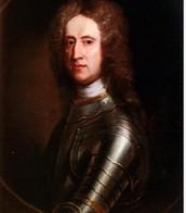 James Oglethorpe; The founder