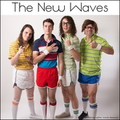The New Waves