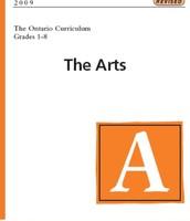 Arts Curriculum
