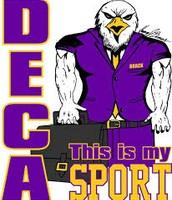 DECA is my sport