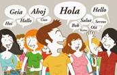 Idiomas Oficiales